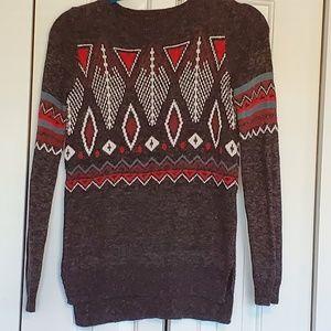 Hollister sweater size XS